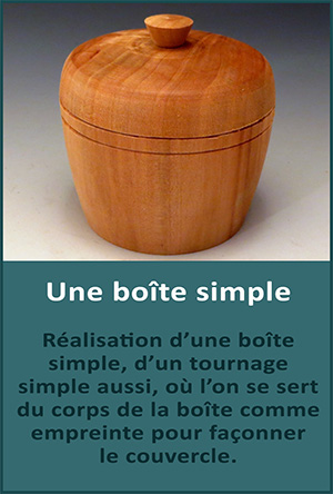 affiche vimeo boite simple mini